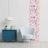 Kép 3/3 - Öntapadós tapéta - színes levelek - 60x200 cm