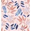 Kép 2/3 - Öntapadós tapéta - színes levelek minta