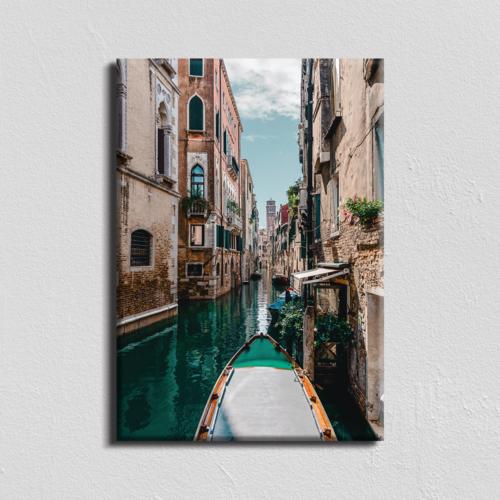 Vászonkép - Velence - 40x60 cm