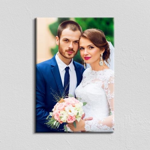 Vászonkép saját fotóval 40x60 cm